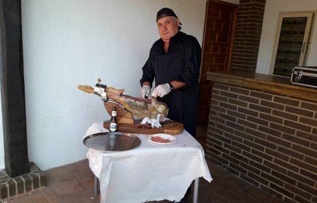 CASASIMARRO ORGANIZA JORNADA SOLIDARIA SUMÁNDOSE AL RETO DE PABLO