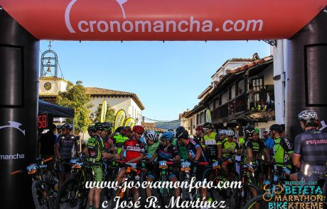 #Salida Beteta Marathon Bike Xtrem 2017