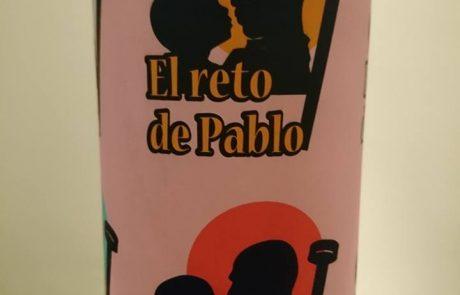 FARMACIA LOURDES HERNÁNDEZ COLABORA CON EL RETO DE PABLO INSTALANDO HUCHAS SOLIDARIAS